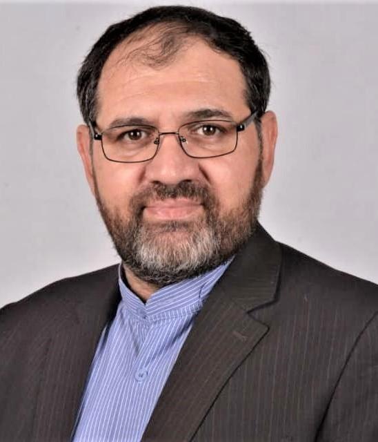 رئیس سازمان صنعت، معدن و تجارت استان خراسان شمالی