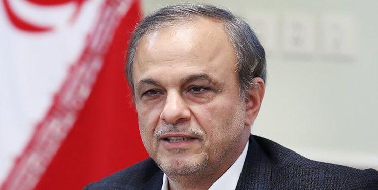 وزیر صنعت، معدن و تجارت در پیامی، انتخاب آیت الله سید ابراهیم رئیسی را به عنوان منتخب مردم در سیزدهمین دوره انتخابات ریاست جمهوری تبریک گفت.