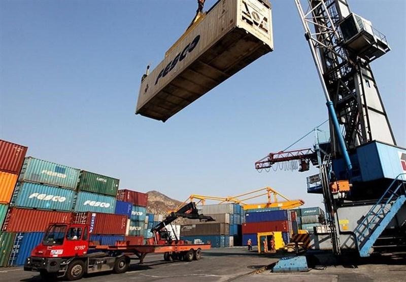 رشد 230 درصدی صادرات بخش صنعت در استان