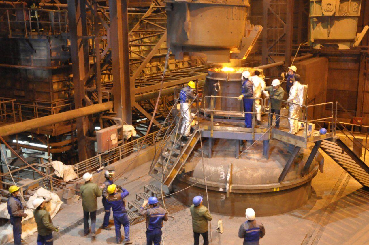واحد صنعتی لوله گستر اسفراین با رشد ۱۱۰ درصدی تولید رکورد زد